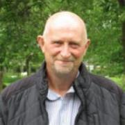 Ron MacDonald
